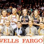 3 Mustangs Named to State Tournament All-Tournament Team