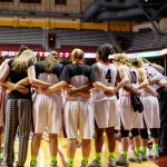 Girls Basketball Takes 2nd in State Tournament