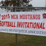MCA Softball Finishes 2nd Week Breaking New Ground