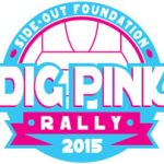 """""""Dig Pink"""" Volleyball Event 10/7/2015"""