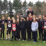 Sections-Milaca Region 5A 2015 XC Championships