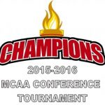 2016 MCAA Tournament Champions