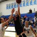 Mustangs Advance to Section Final