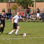 Boys Soccer vs. Hope Academy 8/30