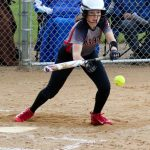 Girls Middle School Softball Game Schedule Released