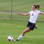 Girls Soccer Season Opener