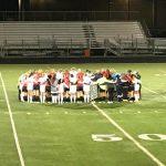 Girls Varsity Soccer falls to Robbinsdale Cooper 1 – 0