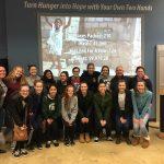 Girls Varsity Soccer falls to Feed My Starving Children Volunteering 40 – 0