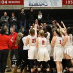 CCX highlights the girls State Quarterfinal win