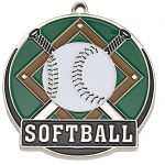 Middle School Softball team remains undefeated
