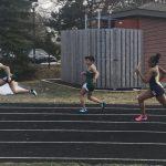 Track Meet @ Minnehaha 4/24/18