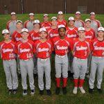 Baseball travels to Spring Lake Park