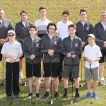 MCA Golf team advances in sections