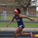 MCA Track Athletes advance to state