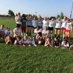 Mustangs fall sports head into action this week