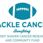 Help support Tackle Cancer festivities