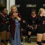 Varsity Volleyball:  Brooklyn Center Invitational Information