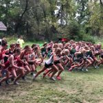 Cross Country has 7 PRs at Dakota County Fairgrounds