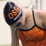 MCA Swimmers Advance to Saturday