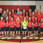 Girls Soccer pull first round section win
