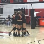 JV Volleyball tops Bethany Academy