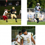 MCA Football Players Receive Honors