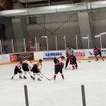 Girls Hockey beats Irondale