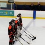 Girls Hockey beats Minnehaha