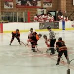 Girls Hockey Photos