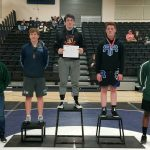 Meissner wins 182 pound division
