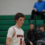 Boys JV Basketball Falls to Mound Westonka