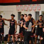 Boys Basketball Program Featured on CCX