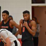 Boys Varsity tops #6 ranked St Croix Prep