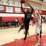 Boys Varsity Basketball beats West Lutheran