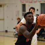 Boys Varsity Basketball beats PACT