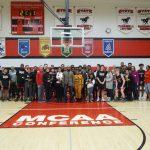 Boys Basketball Parent Appreciation Night