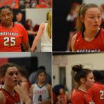 Meet the 2018-19 Girls Basketball Seniors