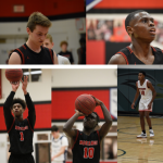 Meet the 2018/19 Boys Basketball Seniors