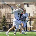 Lions Boys Lacrosse improves to 2-0