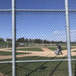 Warriors baseball stumbles vs Southwest Christian