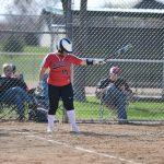 Varsity Softball back on track