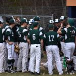 Warriors Varsity Baseball Wins on the Road