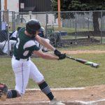 Warriors baseball stumbles