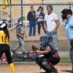 Middle School Softball vs. St. Alphonsus