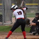 Varsity Softball Takes Down 3-seed Glencoe Sliver-Lake