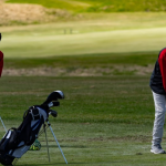 Boys Golf Prepares for Stretch