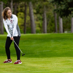 Girls Golf Photos