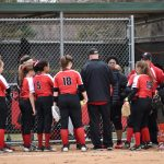 Softball Back in Action Today