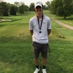 Ben Long Headed to State for Boys Golf