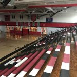 Gym closed this week for resurfacing